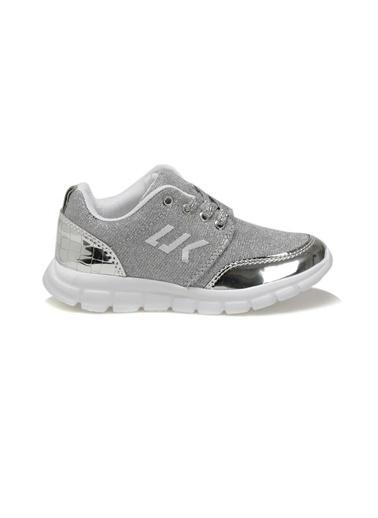 Lumberjack Sneakers Gümüş